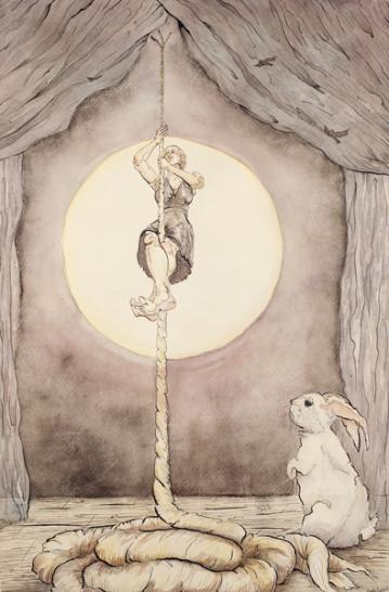 Melancholic Rope Trip