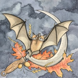 Harvest Bat